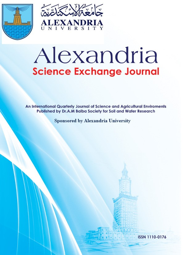 Alexandria Science Exchange Journal